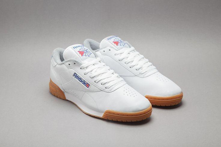"Registro fractura Confiar  Reebok Classic ""White / Gum"" Pack | Zapatillas reebok hombre, Zapatos  hombre moda, Zapatillas hombre moda"