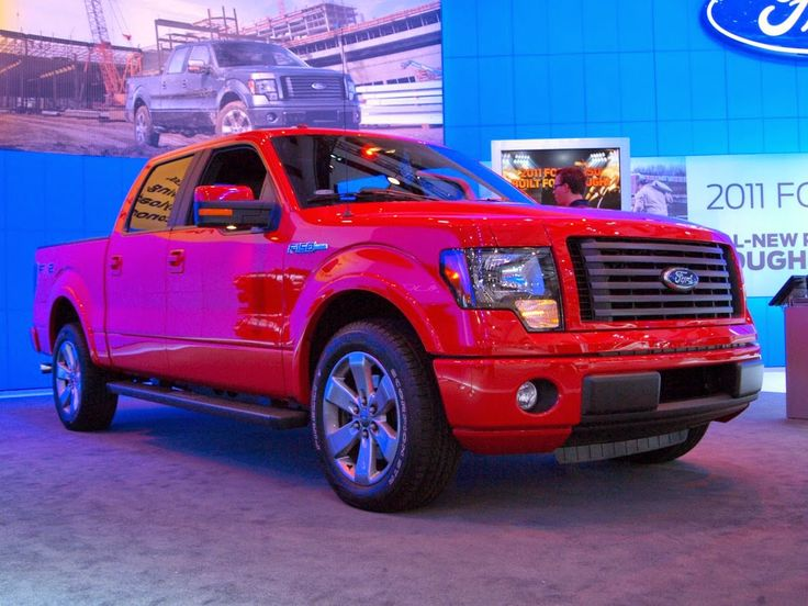 Ford Next Innovation In Car Industry. | TeluuDailies