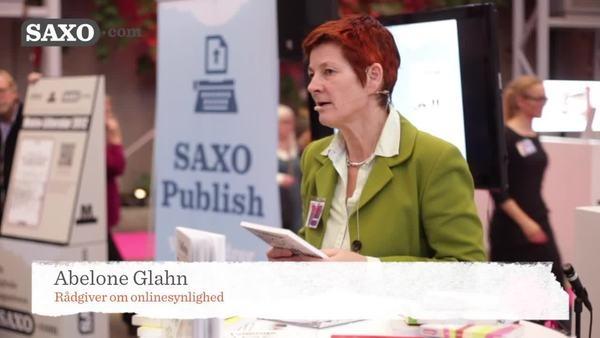 Abelone Glahn - Markedsføring via communitites