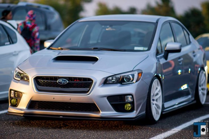 2015 Subaru WRX/STi pic thread - Page 276 - NASIOC