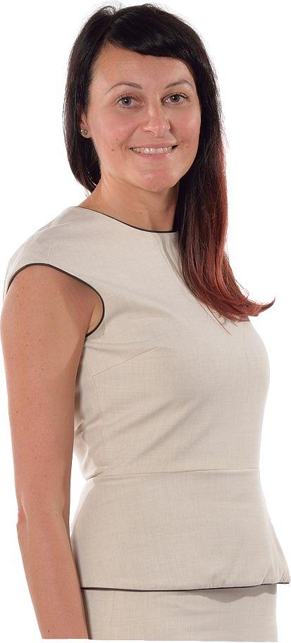 Paola Gerosa è la nostra Sales Account Manager! Tra le sue tante passioni, troviamo i viaggi, lo sport e i tatuaggi! Scopri il nostro team: http://www.bookingexpert.it/chisiamo.html Booking Expert - Booking Engine