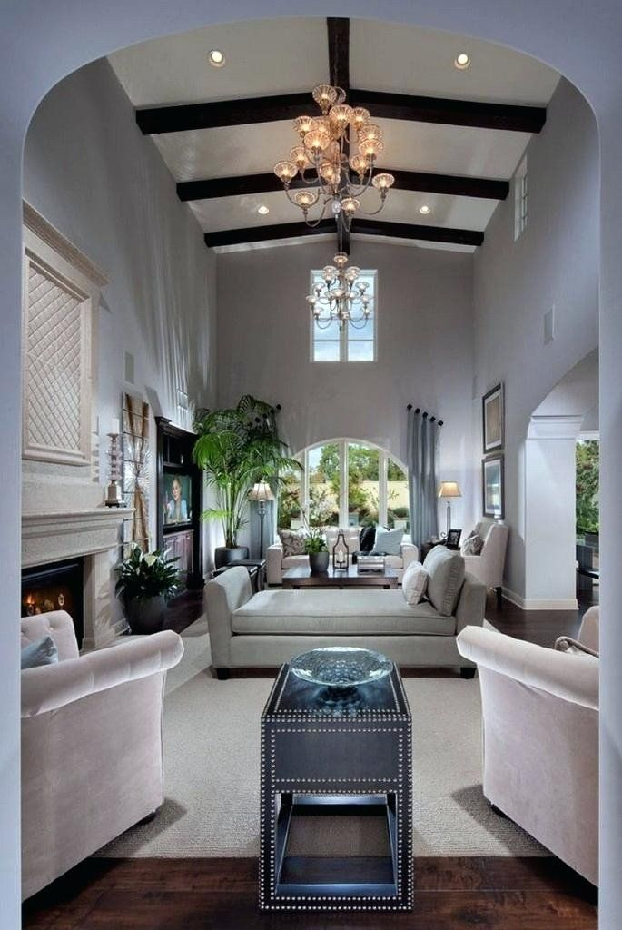 Rectangular Living Room Design How To Decorate A Rectangular Living Room Dining Window Sill In 2020 Rectangular Living Rooms Long Narrow Living Room Narrow Living Room