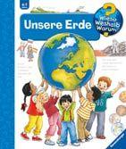 Kinder Bücher | Wieso? Weshalb? Warum? | ab 4 Jahre| Kindergartenalter | Ravensburger