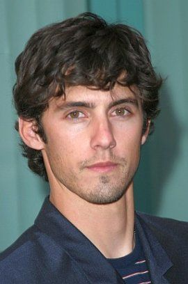 Milo Ventimiglia, an American actor, known for playing Jess Mariano on the tv series Gilmore Girls from 2001 to 2006.
