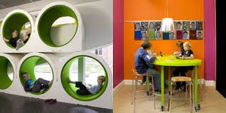 Reading circles and colours school design - Google Search