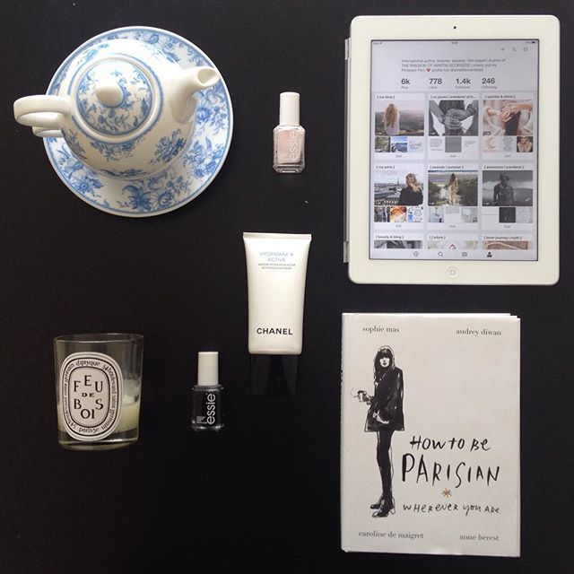 """""""STAYCATION 