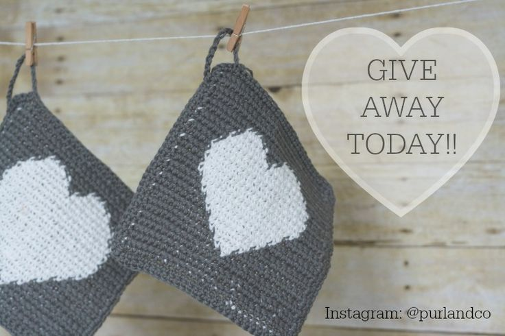 Give away at Purl and Company! Cute clothes