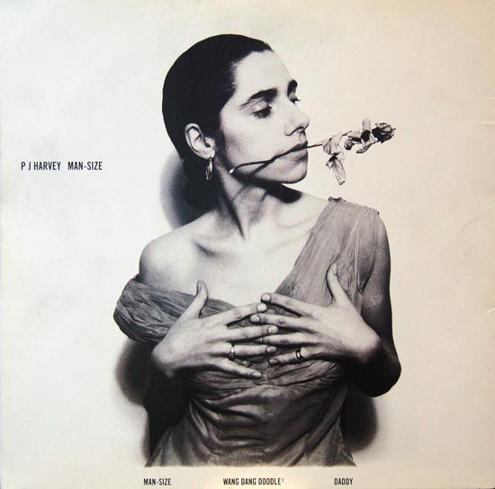"PJ Harvey- ""Water"" is one of the best songs recorded"