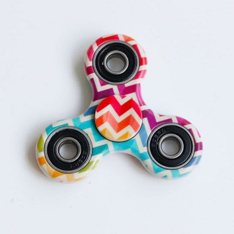 GET $50 NOW | Join RoseGal: Get YOUR $50 NOW!http://m.rosegal.com/fidget-spinner/anti-stress-toy-colorful-zig-zag-triangle-1141345.html?seid=bt9hj0vp3bf56r1qddq7n7fuj7rg1141345