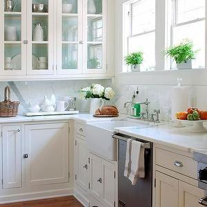 BHG   Kitchens   White Inset Cabinets, Inset Kitchen Cabinets, Inset Shaker  Cabinets,