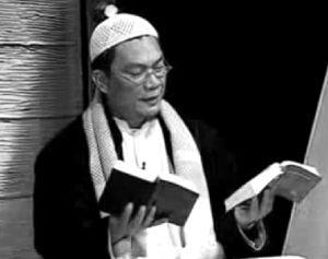 M Yahya Waloni Menemukan Kebenaran dalam Islam
