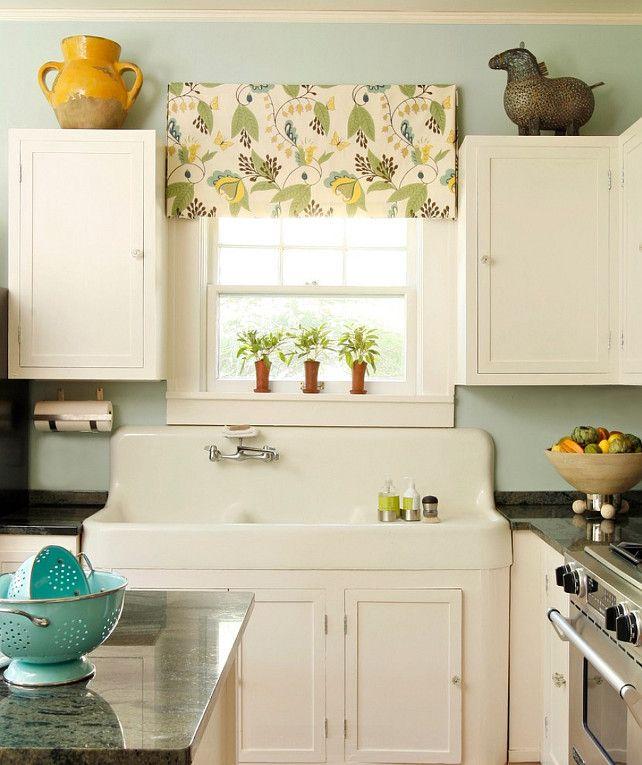 Benjamin Moore Blue Kitchen: 1000+ Ideas About Palladian Blue Kitchen On Pinterest
