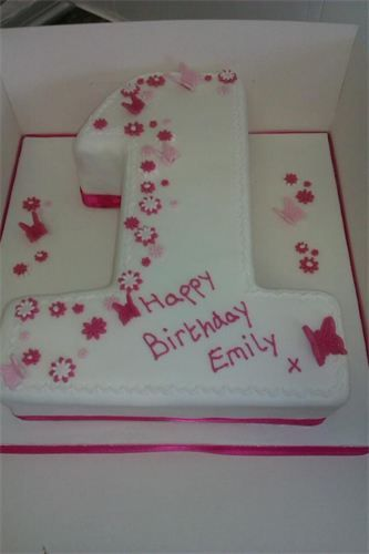 C & G Cakes - Cake Gallery number 1