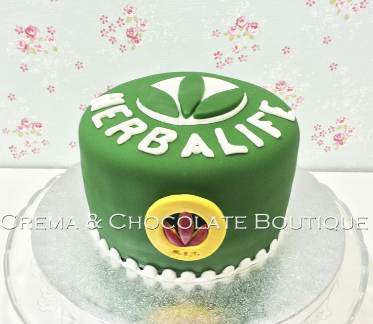 Crema Chocolate Boutique Tarta Herbalife