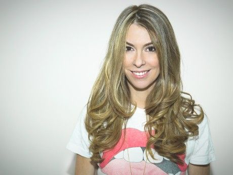 """Jena Kingsley, comedian- Her """"Perfect For"""" NYC Restaurant Picks"""