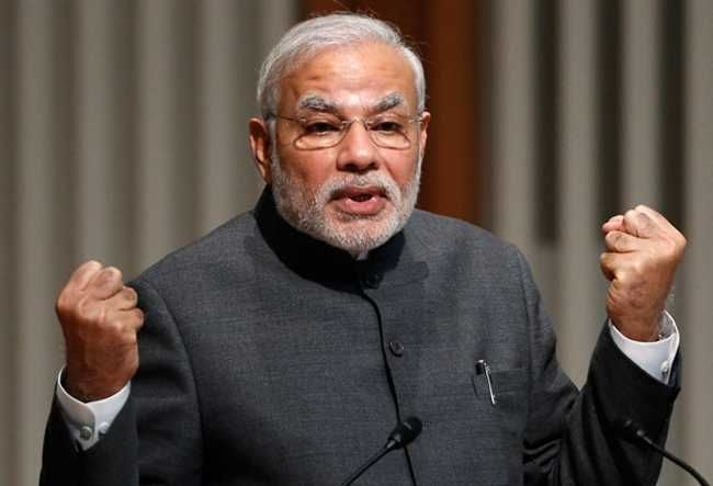 राजग सरकार के 2 सालः अब दिख रही भारतीय कूटनीति की स्पष्ट दिशा  http://www.jagran.com/news/national-now-indian-diplomacy-has-clear-direction-14063914.html #IndiaDiplomacy  #NarendraModi #ForeignDiplomacy  #BJP
