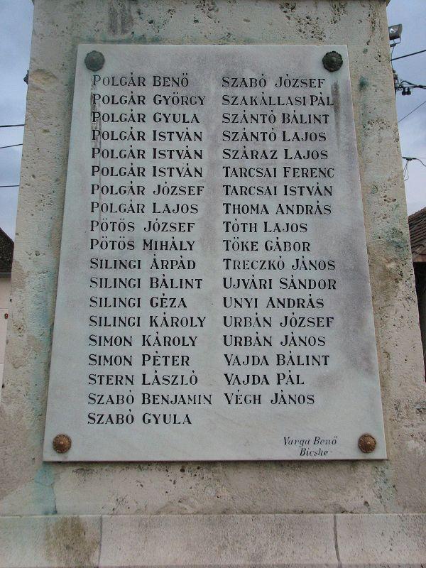 I. és II. világháborús emlékmű (Páty) http://www.turabazis.hu/latnivalok_ismerteto_4328 #latnivalo #paty #turabazis #hungary #magyarorszag #travel #tura #turista #kirandulas