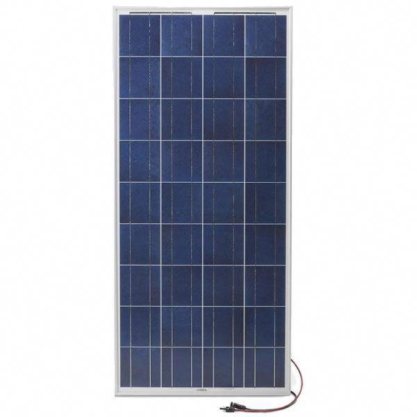 Kohler 150 Watt Solar Panel With Cable For Kohler Encube 33 755 04 S Solarpanels Solarenergy Solar In 2020 Solar Panel Installation Best Solar Panels Solar Heating