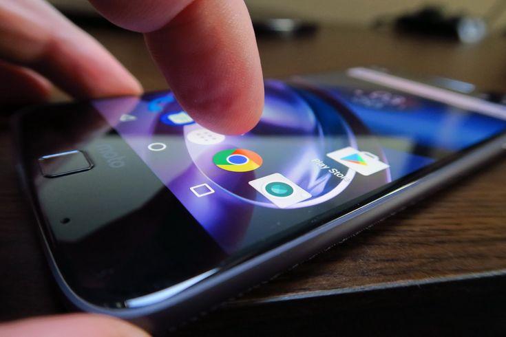 Motorola Moto Z: Benchmark-uri de top 10, gaming şi temperatură fără cusur http://bit.ly/2jxQnd5