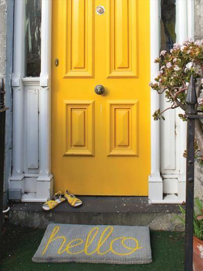 321 best garden delights yellow garden images on pinterest. Black Bedroom Furniture Sets. Home Design Ideas