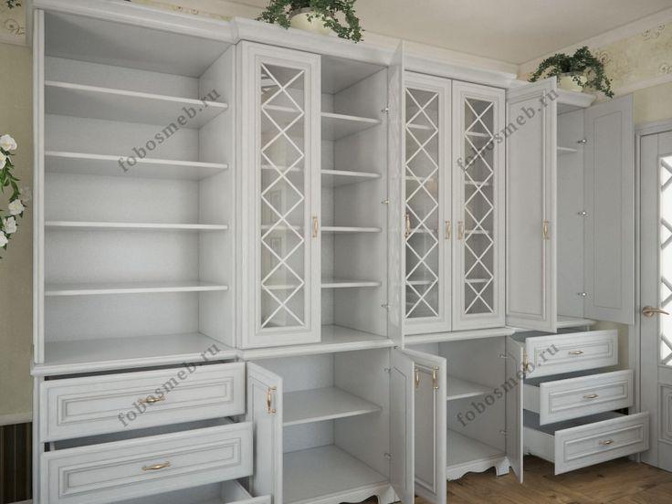 На фото: Ящики под хранение вещей и одежды