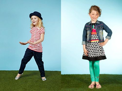 CIFF Denmark – Looking Ahead To The European Kids Fashion To ComeKidsfashion