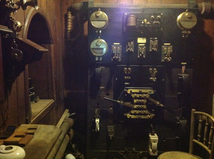 17 best images about antique electrical equipment on for Best electrical panel for house