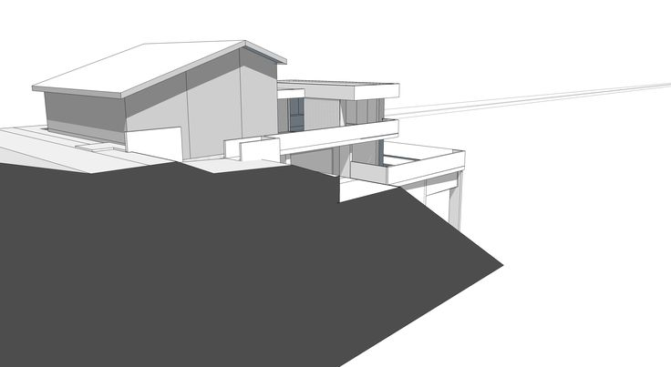 St Ives house Ben Giles Architect