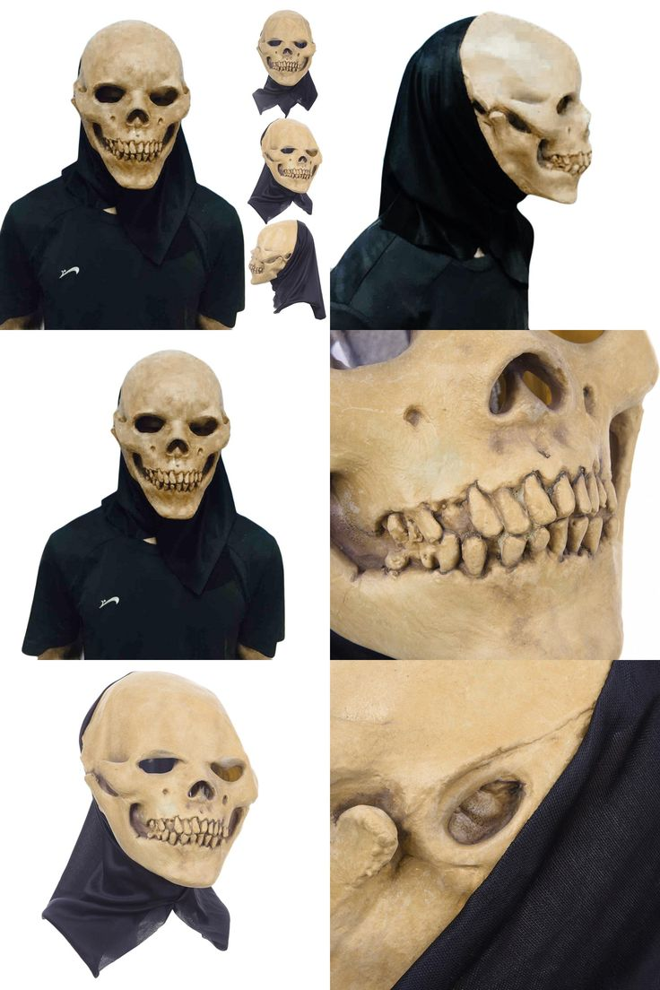 Best 20+ Latex halloween masks ideas on Pinterest | Diy halloween ...