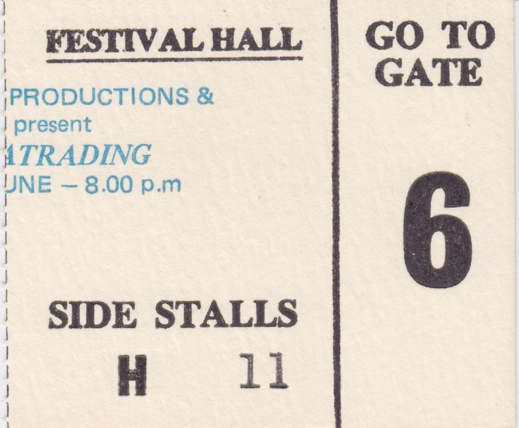 Joan Armatrading, Festival Hall, Brisbane 1985.