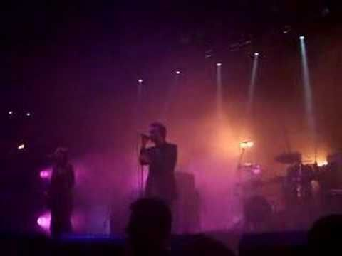 Jesus and Mary Chain - Darklands Live at Roundhouse