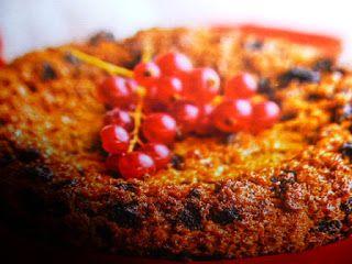 un mondo di ricette: Cucina inglese - christmas pudding