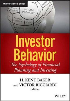 Investor Behavior provides readers with a comprehensive understanding and the latest research in the area of behavioral finance and investor decision making.