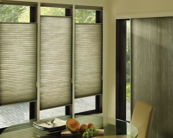 17 Best images about Window Coverings -- Blinds, Shutters ...