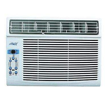 Arctic King 8000 BTU/h Window Air Conditioner White $110 shipped Staples #LavaHot http://www.lavahotdeals.com/us/cheap/arctic-king-8000-btu-window-air-conditioner-white/101376
