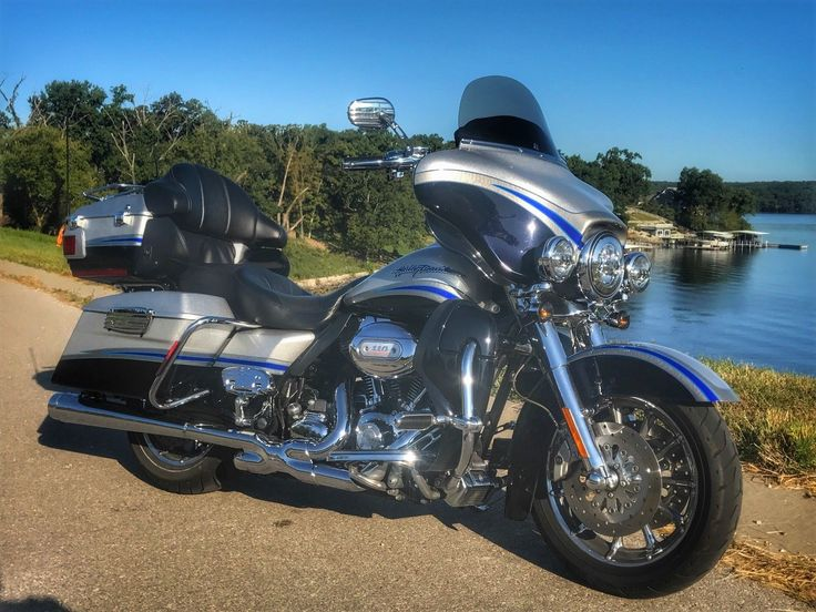 eBay: 2009 Harley-Davidson Ultra Classic CVO 2009 Harley-Davidson Ultra Classic CVO #motorcycles #biker