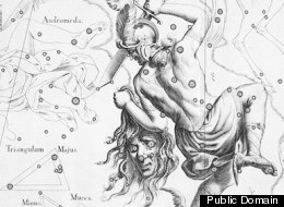 """Demon Star"" Algol Of Perseus Constellation Visible In Night Sky This Week"