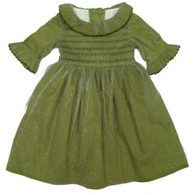 Ozma-Dress-Green