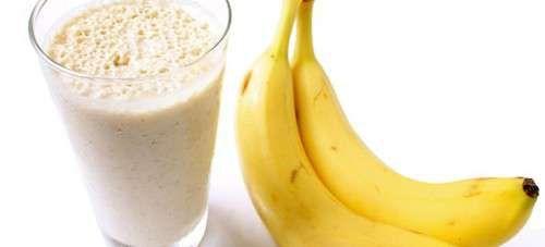 Smoothies-de-banane-rétention-d'eau-500x227