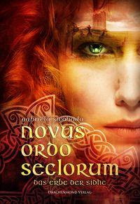 Novus Ordo Seclorum - Gabriela Swoboda