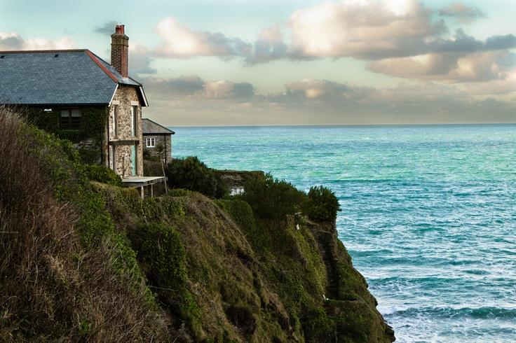 St Agnes - Cornwall, England