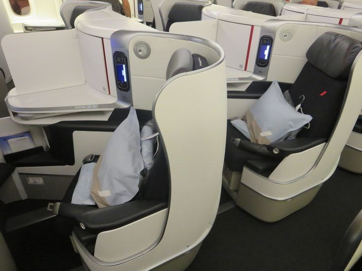 Use Flying Blue Promo Awards to get a seriously good deal on flying Air France in business class. Image curtesy of airliners.net.