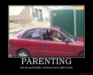 funny Parenting....?