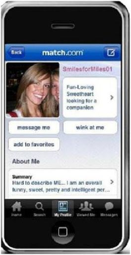 Free dating sites on your phone