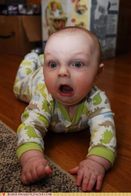 funny baby faces 47 - Funny Babies Faces