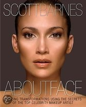 Scott Barnes About Face