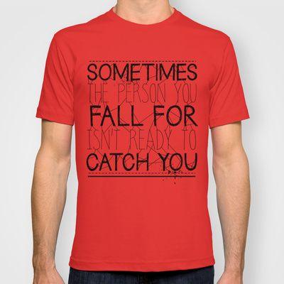 Fall For T-shirt by Daniac Design - $22.00