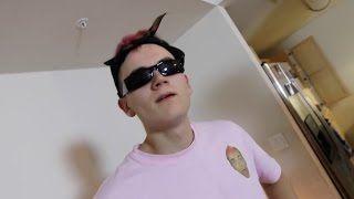 Durte Dom on David Dobrik Vlogs