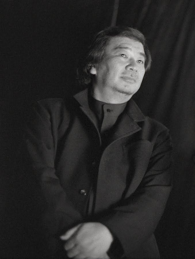 Shigeru Ban, pritzker 2014 - the people's architect who uses cardboard and other recycled material to create safe habitats for those who have suffered disasters.