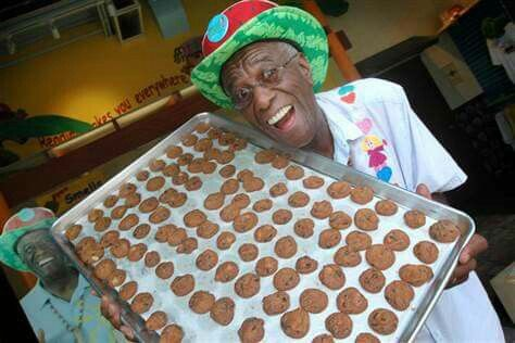 Did you know Wally Amos, founder of Famous Amos cookies, was born in Tallahassee in 1936? Learn more about local African-American heritage here: http://www.visittallahassee.com/blog/2015/jan/14/celebrate-tallahassees-black-history-all-year/. #IHeartTally